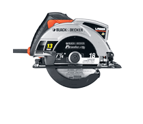 Black & Decker CS1030L